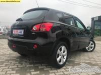 Polovni automobil - Nissan Qashqai 2.0 DCi / KREDlTl/