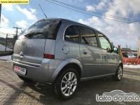 Polovni automobil - Opel Meriva 1.7 CDTi /COSMO/