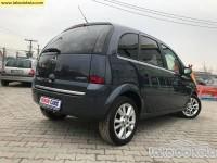 Polovni automobil - Opel Meriva 1.7CDTi /COSMO/