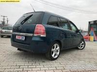 Polovni automobil - Opel Zafira 1.9 CDTi /COSMO/