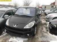 Polovni automobil - Peugeot 1007 1.4  HDi /SPORT/