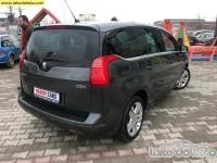 Polovni automobil - Peugeot 5008 2.0 HDi /FUULL/