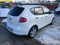 Polovni automobil - Seat Altea 1.9 TDi /SEDUCE/