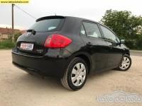 Polovni automobil - Toyota Auris 1.4 D4D/LINEA LUNA/