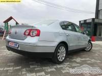 Polovni automobil - Volkswagen Passat B6 Passat B6 2.0 TDi /N.A.V.I/