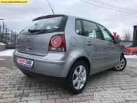 Polovni automobil - Volkswagen Polo 1.4 TDi /UNITED/