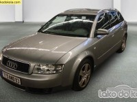 Polovni automobil - Audi A4 1.9 TDi /FUULL/
