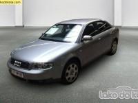 Polovni automobil - Audi A4 1.9 TDi /REFERENCE/