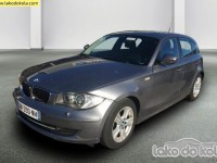 Polovni automobil - BMW 118 D /FUULLL/