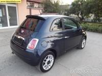 Polovni automobil - Fiat 500 1.3 m-jet /SPORT/