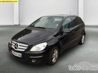 Polovni automobil - Mercedes Benz B 180 Mercedes Benz B 180 CDI /DESIGN/
