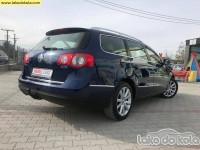 Polovni automobil - Volkswagen Passat B6 Passat B6 2.0TDi/FUULL/CARAT