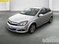 Polovni automobil - Opel Astra H Astra H 1.9 CDTi /GTC/