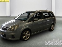 Polovni automobil - Opel Zafira 1.7CDTi/O.P.C line