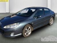 Polovni automobil - Peugeot 407 2.0 HDi /N.A.V.I/