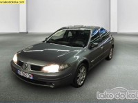 Polovni automobil - Renault Laguna 1.9 DCi /KOZA/