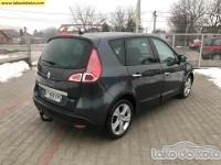 Polovni automobil - Renault Scenic 1.9 DCi /N.A.V.I./