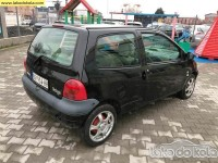 Polovni automobil - Renault Twingo 1.2 16v /KOZA/