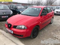 Polovni automobil - Seat Cordoba 1.4 TDi /PULSION/