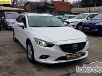 Polovni automobil - Mazda 6 AUT0MATIK NAV