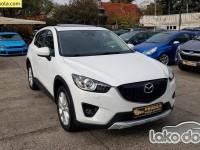 Polovni automobil - Mazda CX-5 AUT0MATIK NAV CH