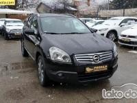 Polovni automobil - Nissan 100 NX Qashqai + 2 AUT NAV 4x4 PAN0