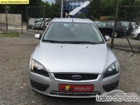 Polovni automobil - Ford Focus 1.6 tdci 90hp