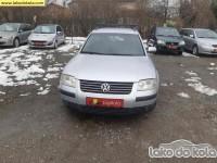 Polovni automobil - Peugeot 0 Passat B5.5 1.9  TDI