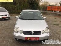 Polovni automobil - Volkswagen Polo 1.4