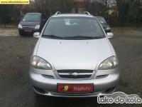 Polovni automobil - Chevrolet Tacuma 1.6 TNG