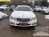 Polovni automobil - Mercedes Benz 123 Mercedes Benz E 250 CDI 4 MATIC 7G