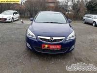 Polovni automobil - Opel Astra J Astra J 1.4  SPORT TOURER