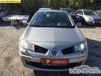 Polovni automobil - Renault Megane 1.9 DCI AUT0MATIK