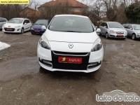 Polovni automobil - Renault Scenic xmod  dci