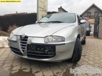 Polovni automobil - Alfa Romeo 147 Alfa Romeo 1.9  JTD 16v