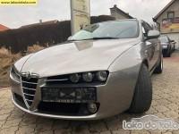 Polovni automobil - Alfa Romeo 159 Alfa Romeo 1.9 JTDm  16v