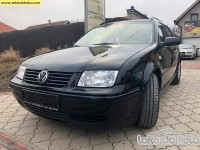 Polovni automobil - Volkswagen Bora 1.9 TDI