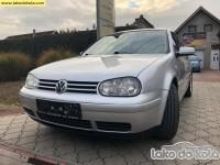 Polovni automobil - Volkswagen Golf 4 Golf 4 1.9 TDI  HIGHLINE