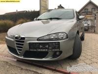 Polovni automobil - Alfa Romeo 147 Alfa Romeo 1.9 JTD 16v Mjet