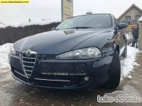Polovni automobil - Alfa Romeo 147 Alfa Romeo 1.9 JTDm