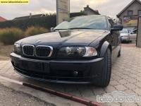 Polovni automobil - BMW 320 Ci  COUPE