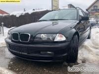 Polovni automobil - BMW 320 D   E46
