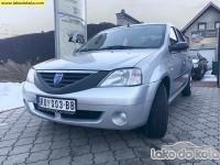 Polovni automobil - Dacia Logan 1.4  MPi
