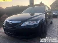 Polovni automobil - Mazda 6 2.0 CD
