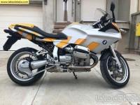 Polovni motocikl - BMW R 1100 S