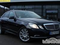 Polovni automobil - Mercedes Benz 123 Mercedes Benz E 250 CDI ELEGANCE