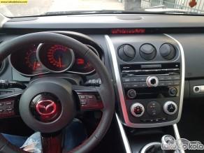 Polovni automobil - Mazda CX-7 kupljen nov u Srbiji - 1
