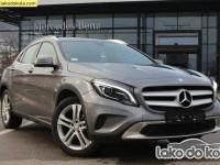 Polovni automobil - Mercedes Benz 123 Mercedes Benz GLA 200 CDI 4MATIC