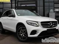 Polovni automobil - Mercedes Benz 123 Mercedes Benz GLC 220 d 4M AMG