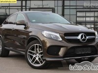 Polovni automobil - Mercedes Benz 123 Mercedes Benz GLE 350 d 4M AMG Coupe